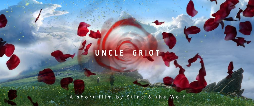 UNCLE GRIOT Poster_v2