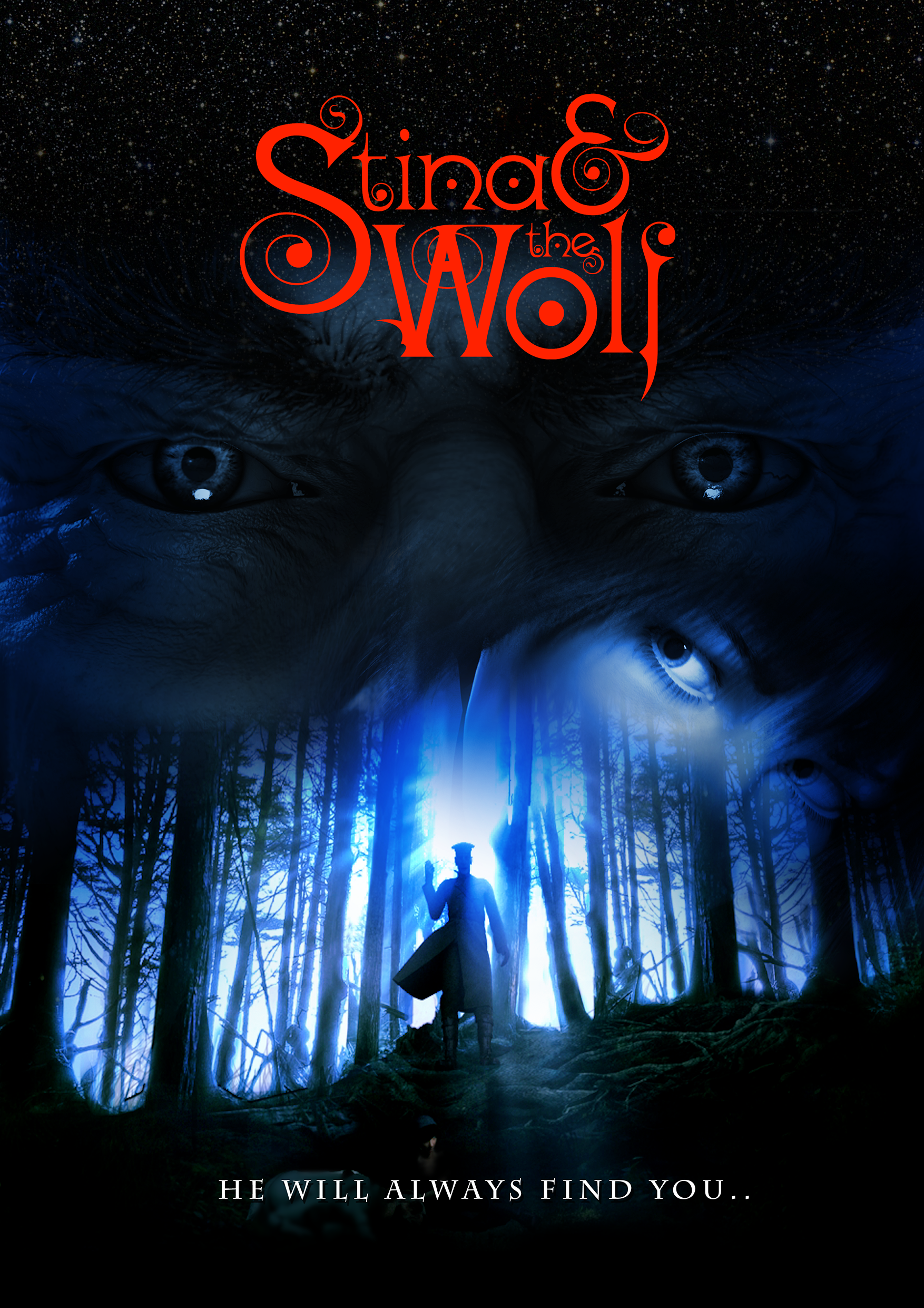 Stina & The Wolf | Stina & The Wolf Official Site